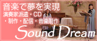 ���y�Ŗ��������@Sound Dream